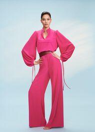Natasha Trouser, Pink, hi-res