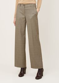 Juliet Trousers, Camel Multi, hi-res