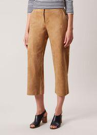 Madison Trousers, Tan, hi-res