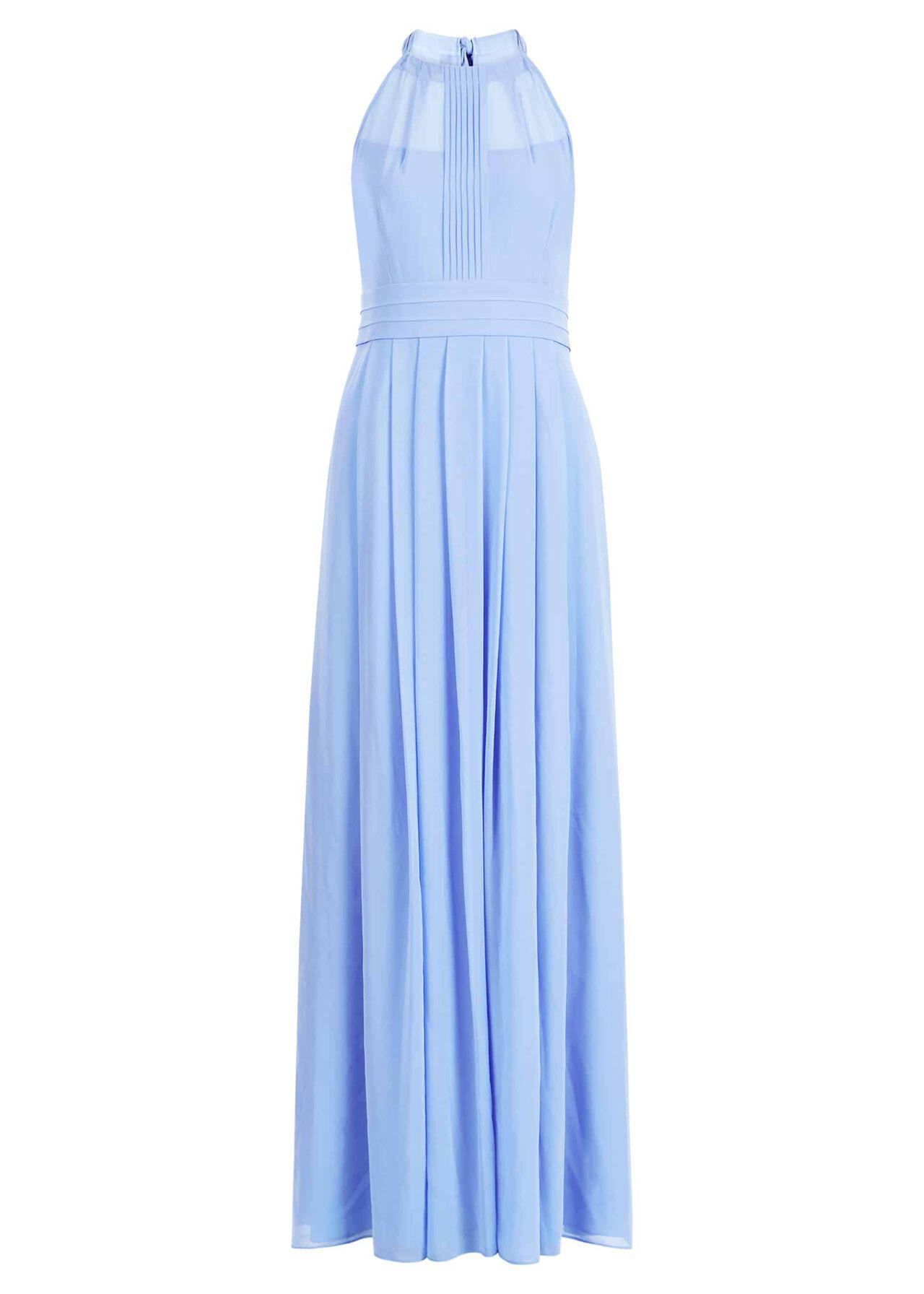 Alexis Maxi Dress Cornflower Blue