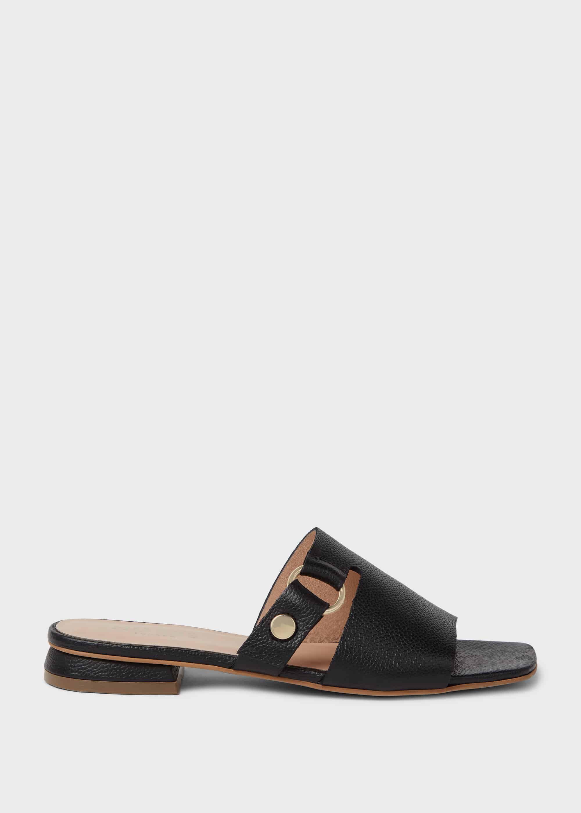 Silver \u0026 Gold Sandals | Hobbs London