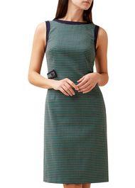 Farrah Wool Blend Dress, Multi, hi-res