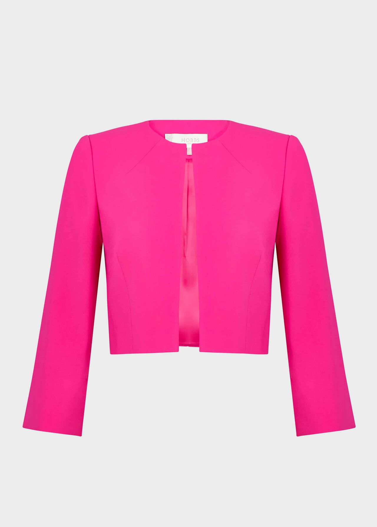 Arizona Jacket Fuchsia