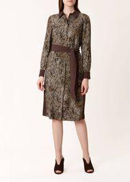 Lola Dress, Multi, hi-res