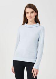 Audrey Jumper, Pale Blue, hi-res