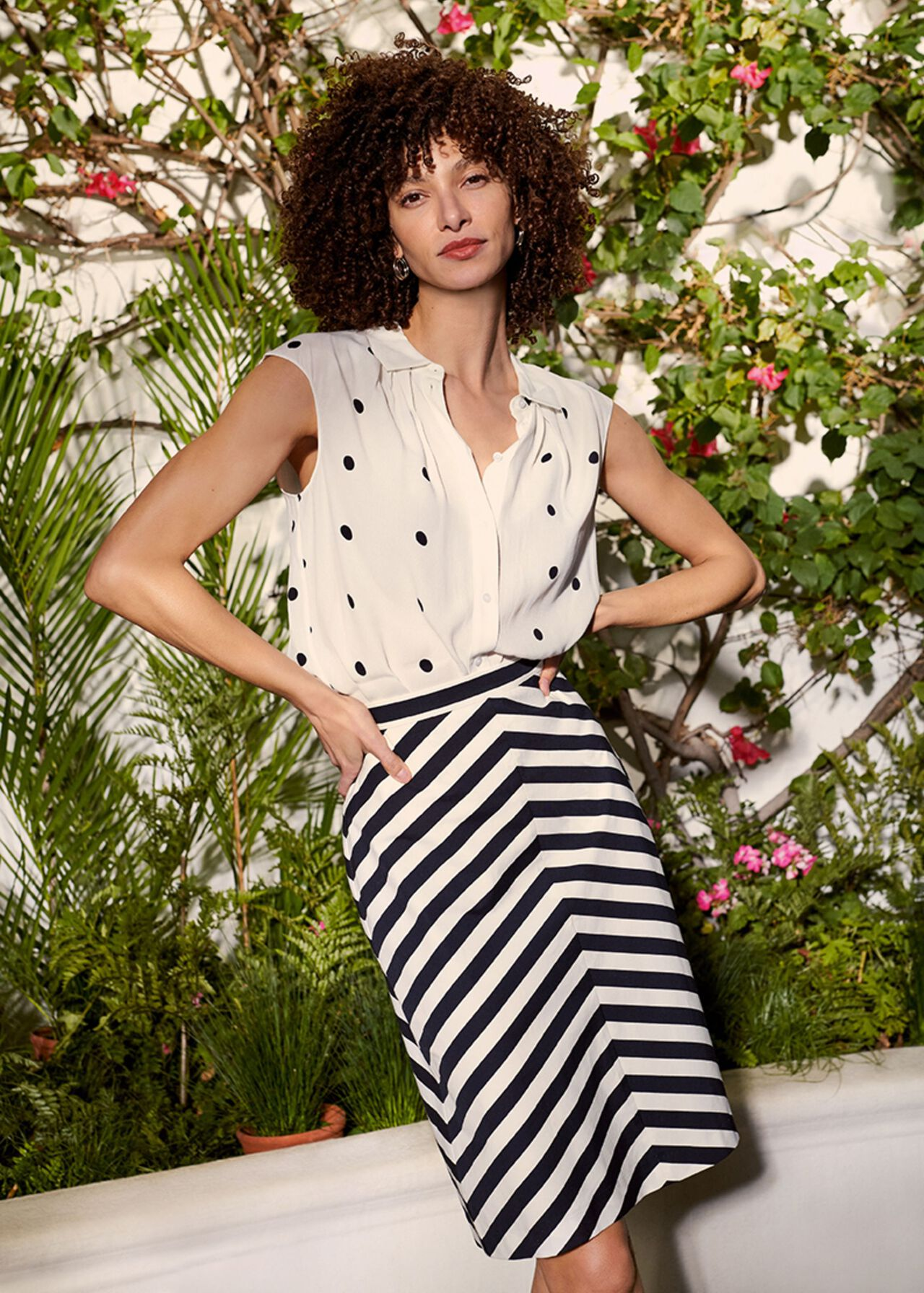 The Talisa Skirt Outfit, , hi-res