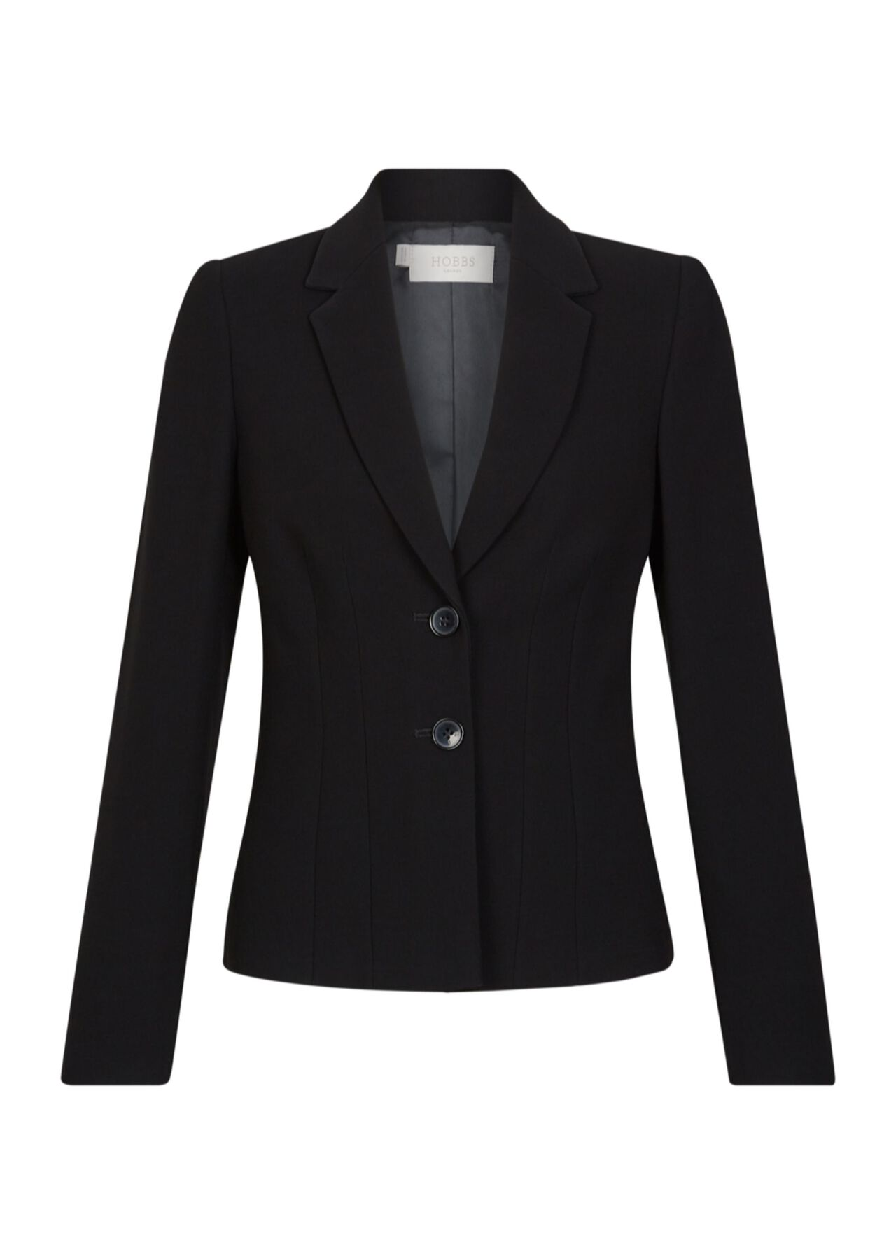 Kiera Jacket Black