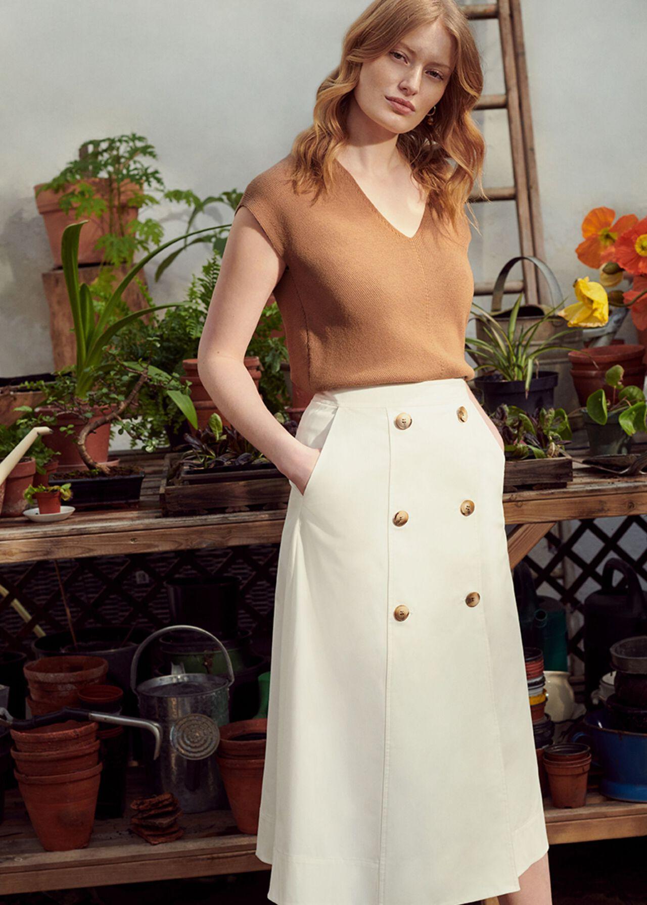 The Venetia Skirt Outfit, , hi-res