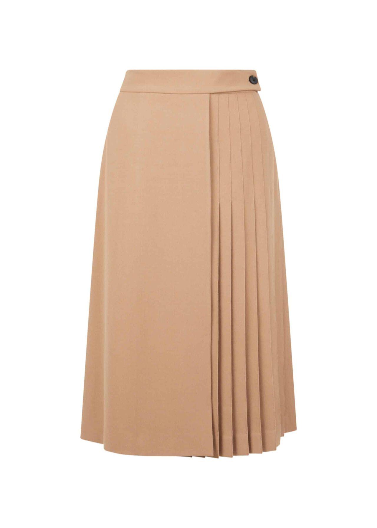 Piper Skirt Camel