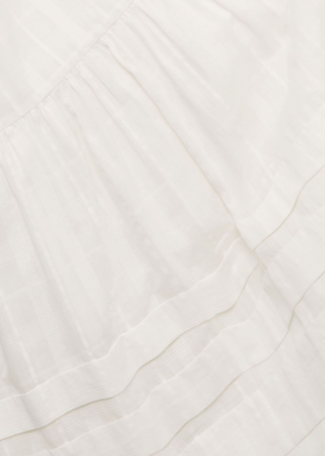 Maia Dress, White, hi-res