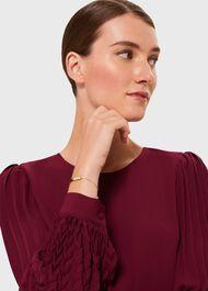 Willow Bracelet, Gold, hi-res