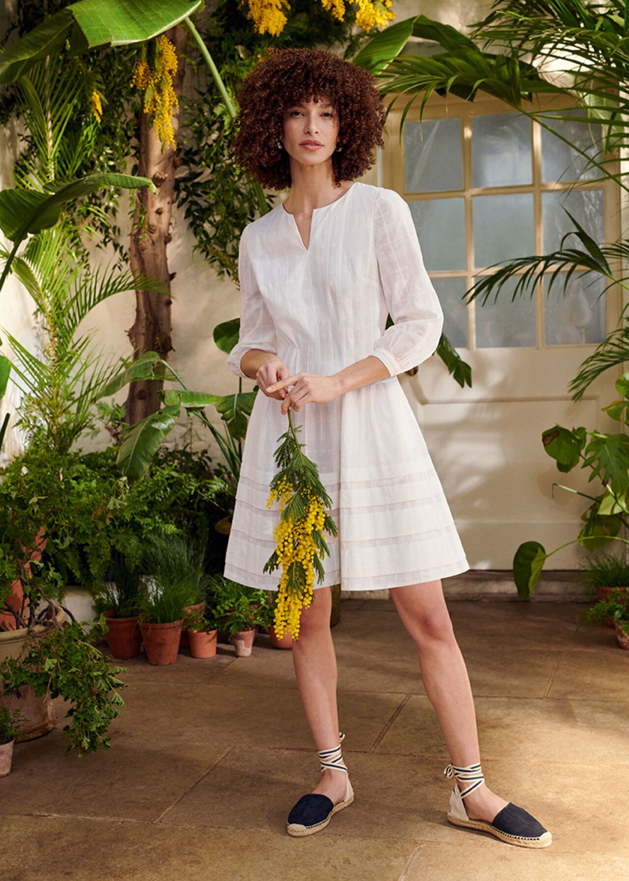The Maia Dress Outfit, , hi-res