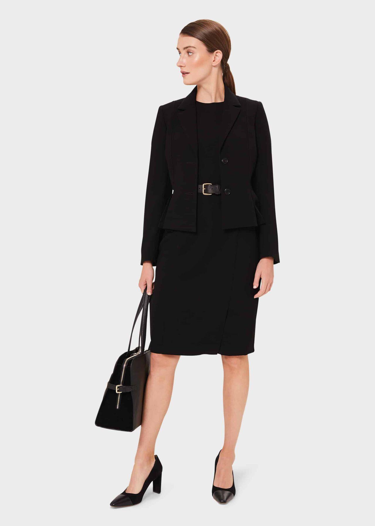 Jolie Co-ord Dress Suit, , hi-res