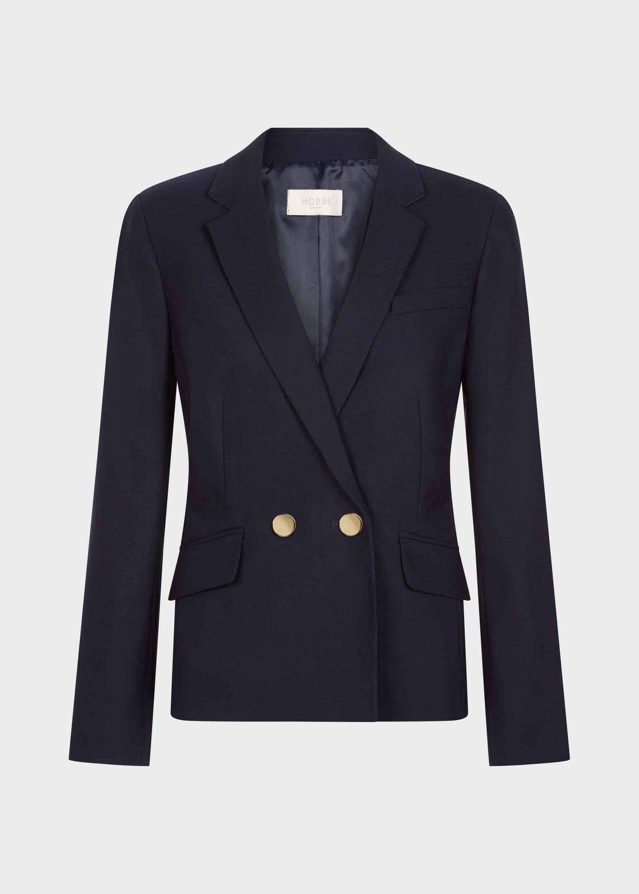 Kendall Jacket Navy
