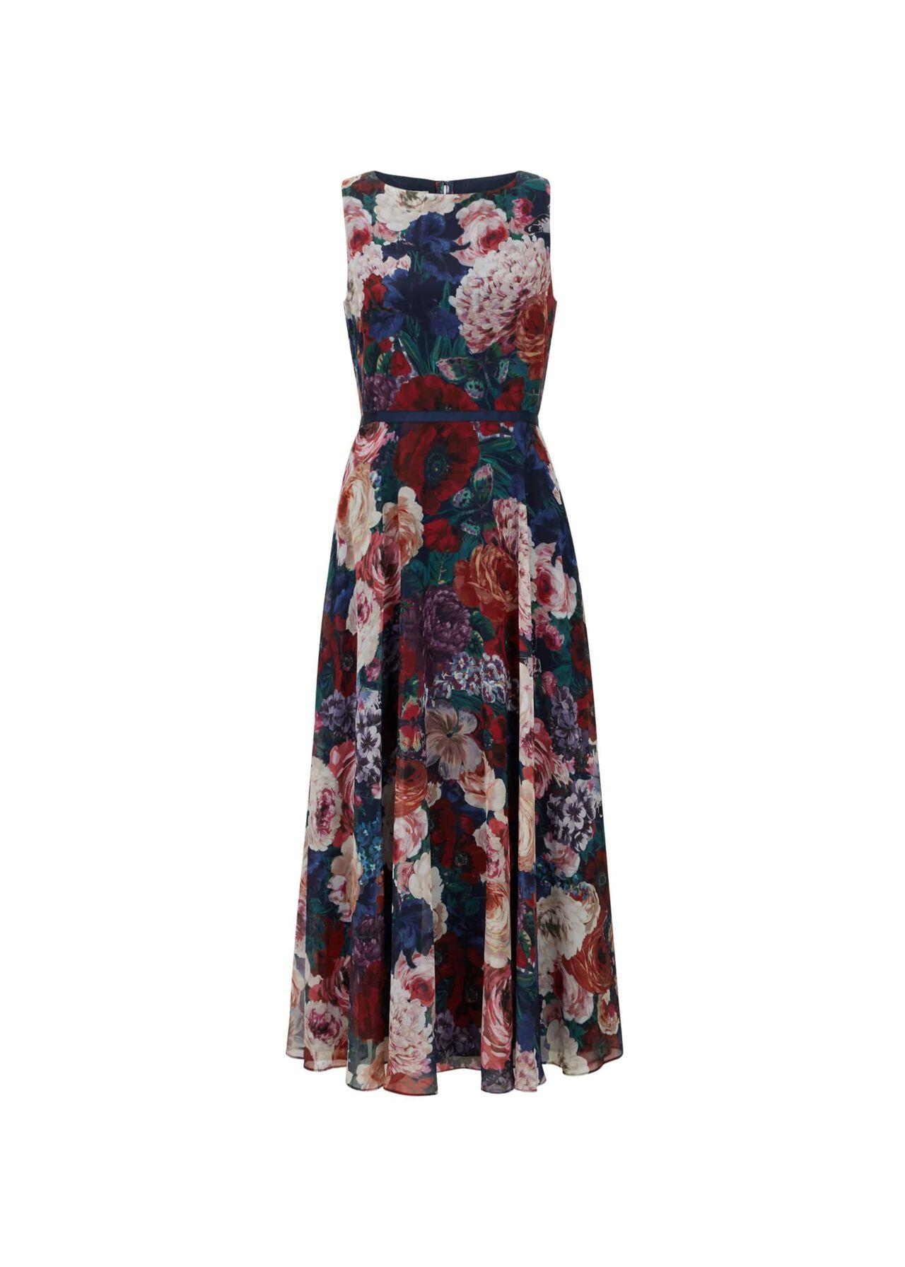 Carly Dress Multi