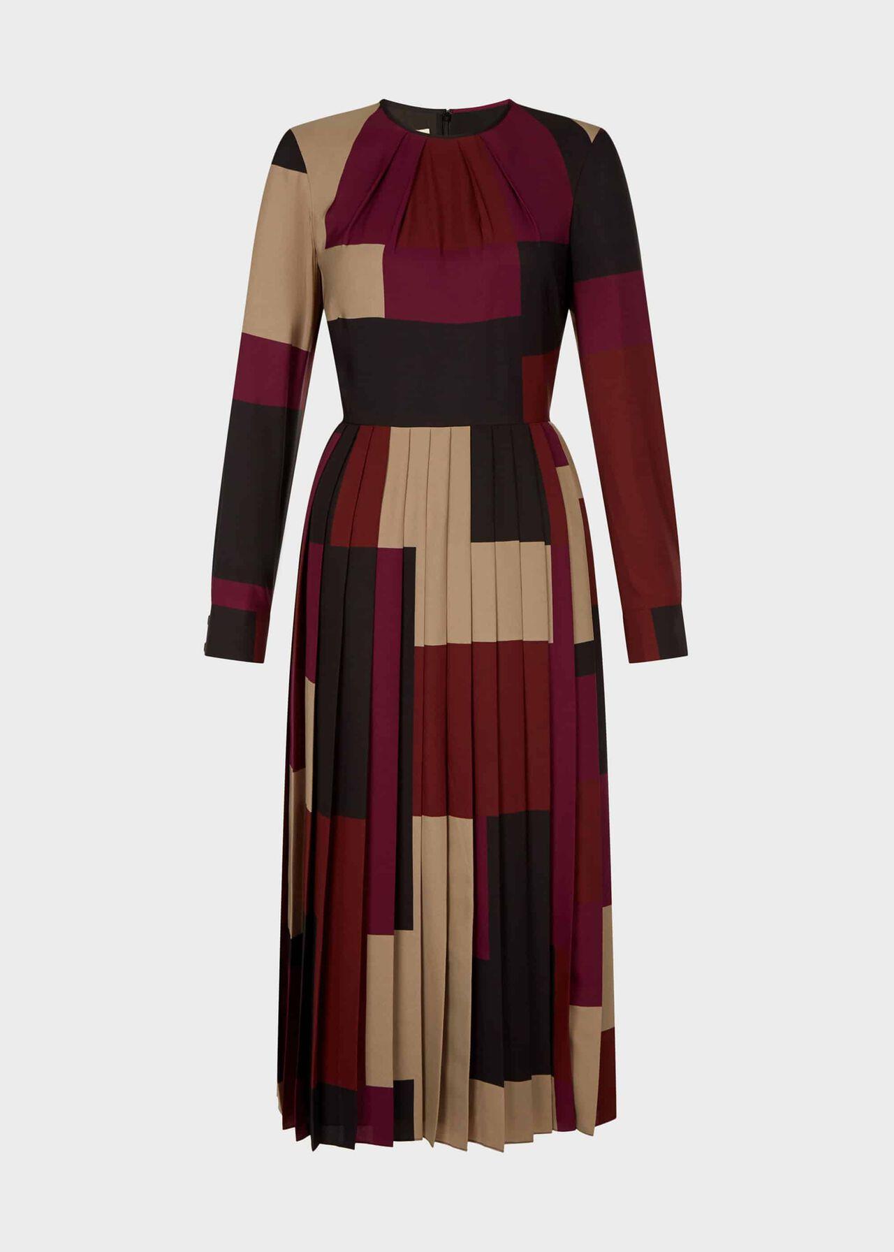 Norah Dress Multi