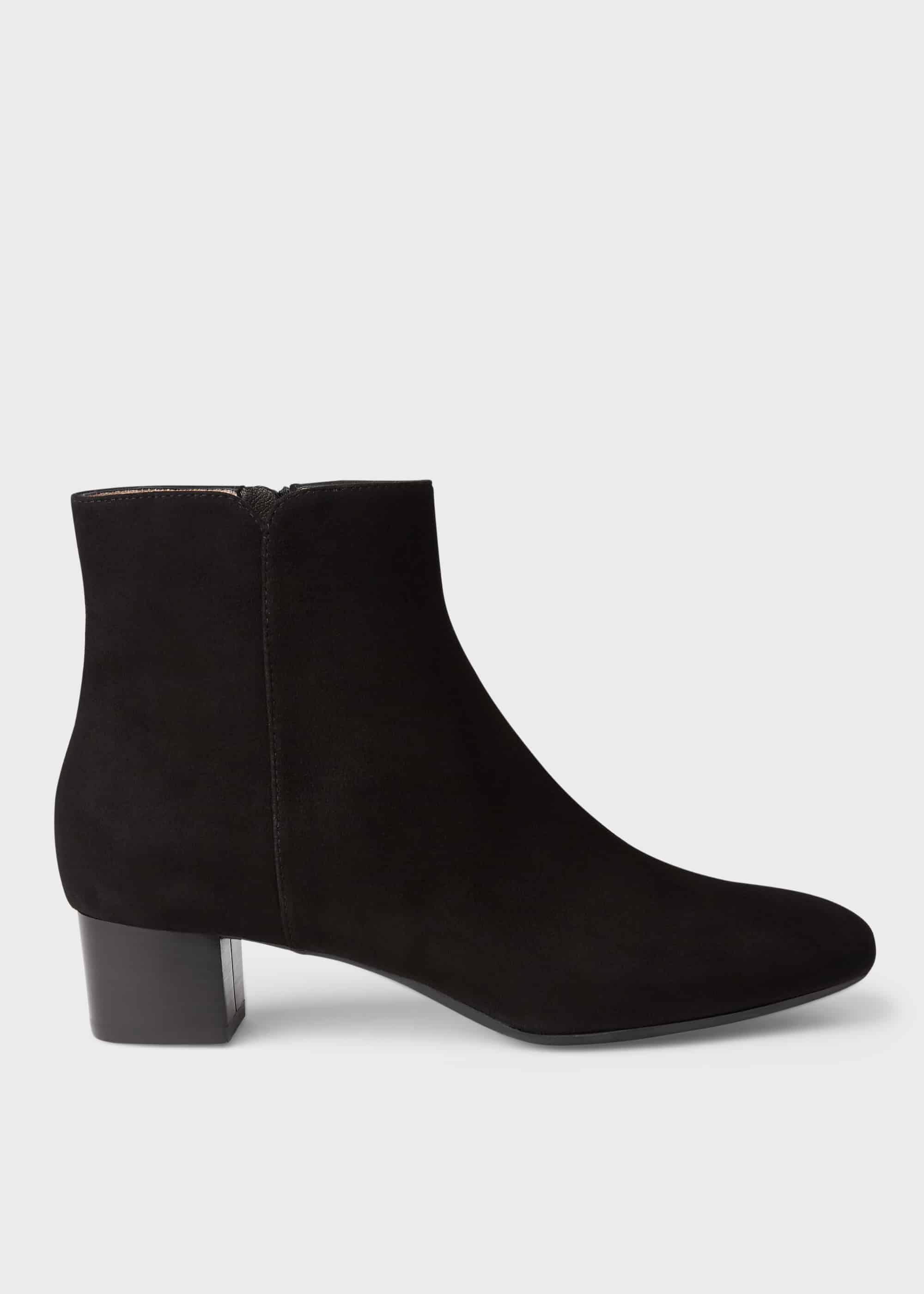 Sadie Ankle Boot   Hobbs