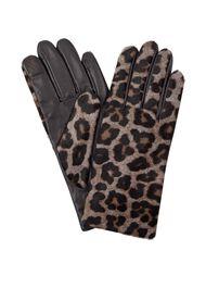 Emma Glove, Grey Leopard, hi-res