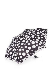 Spot Umbrella, Navy, hi-res