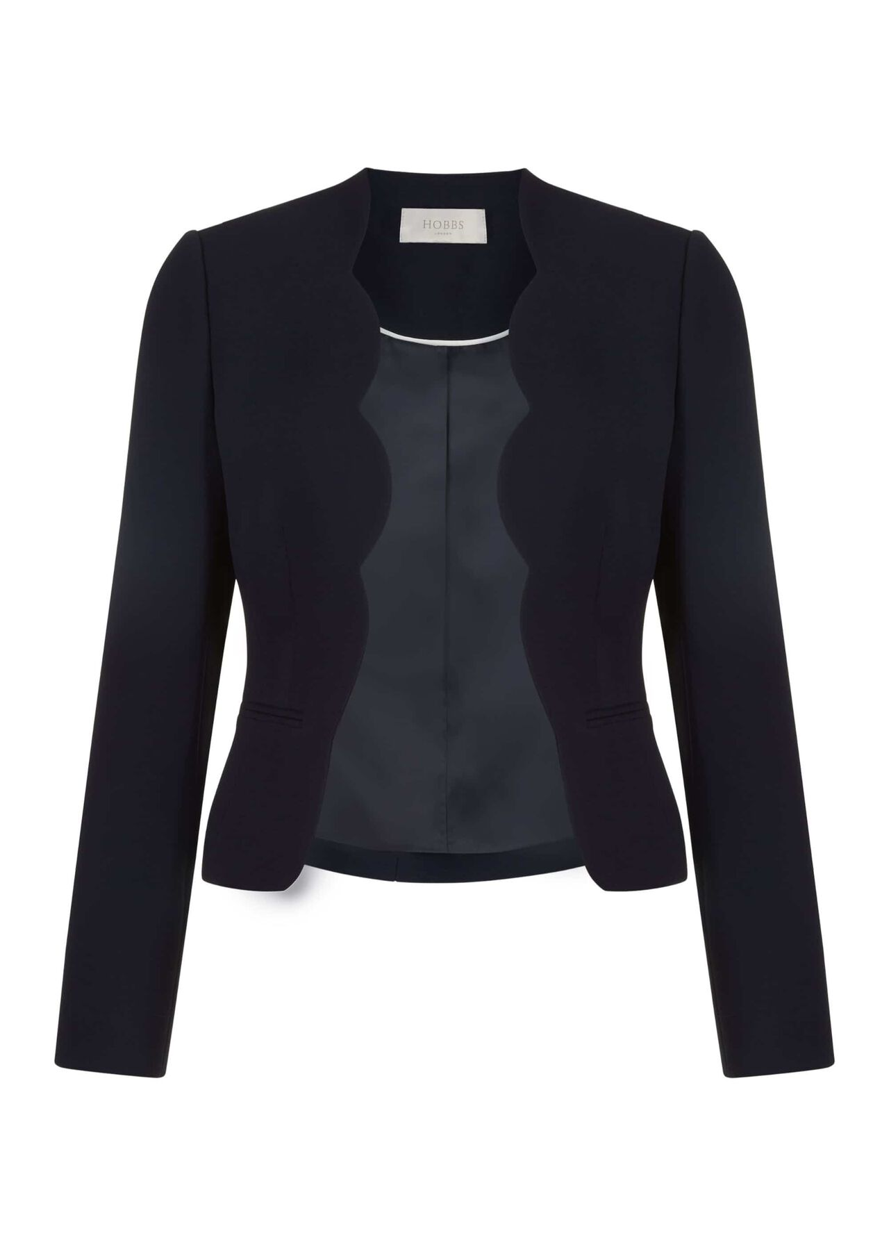 Taylor Jacket Midnight