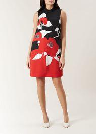 Delilah Dress, Multi, hi-res