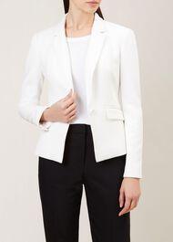 Maya Jacket, Ivory, hi-res