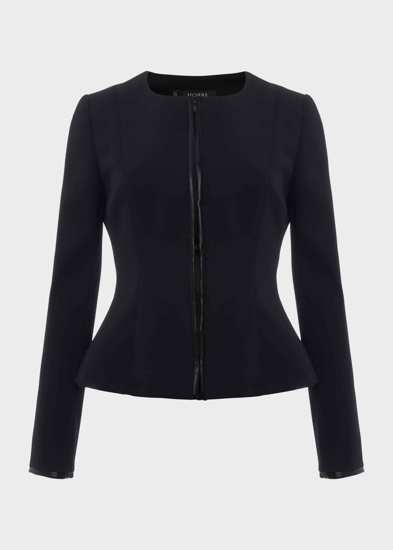 Matilda Jacket Navy