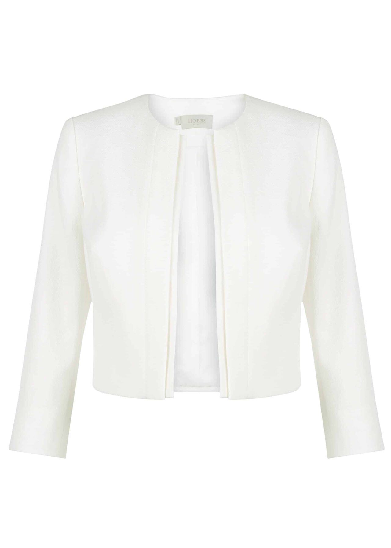Meghan Jacket Ivory