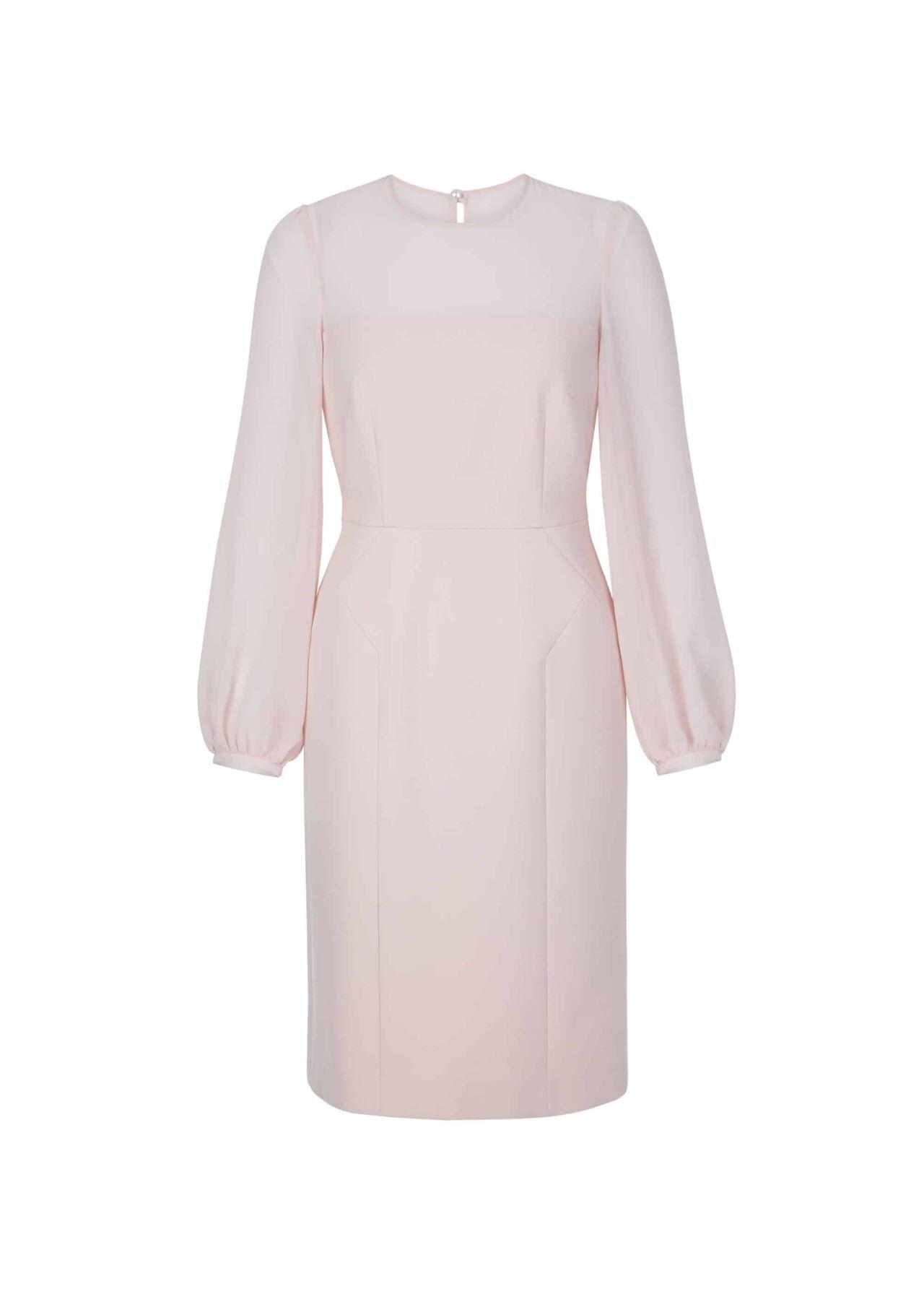Mila Dress Pink