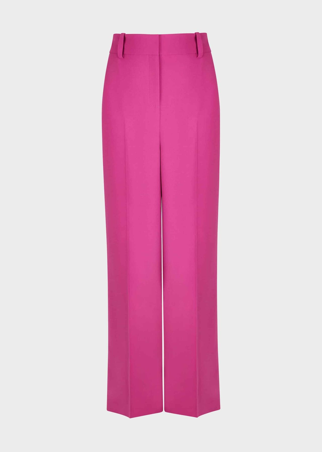 Natasha Wide Leg trousers Pink