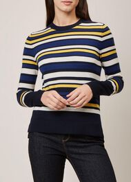 Eliza Sweater, Multi, hi-res