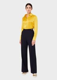 Eva Shirt, Yellow, hi-res