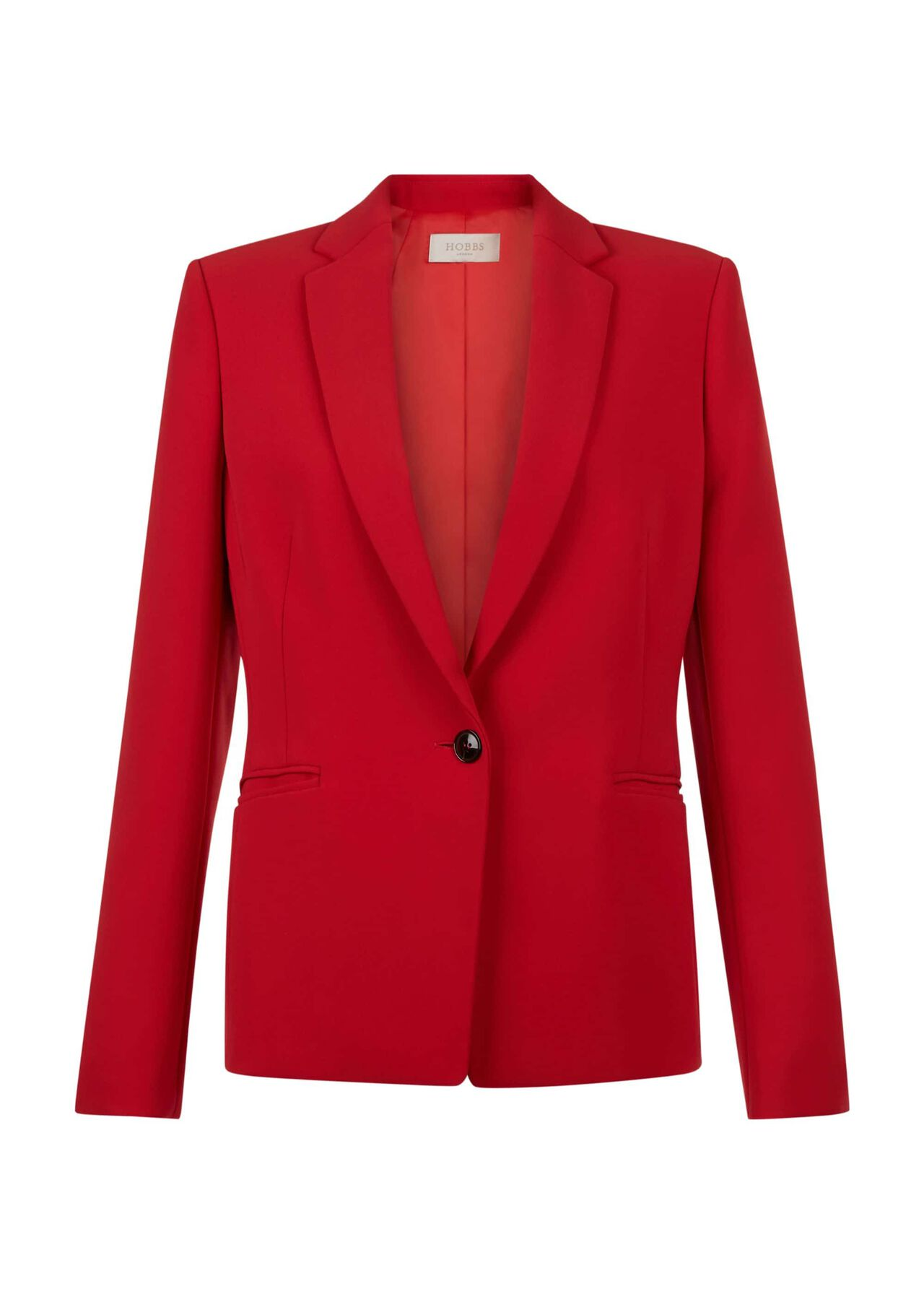 Larissa Jacket Red
