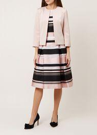 Seraphina Jacket, Pink, hi-res