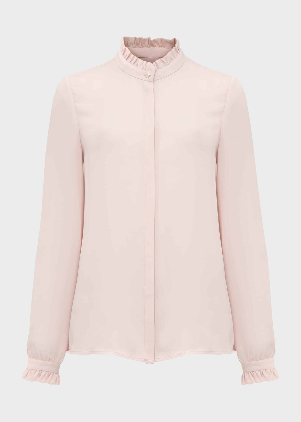 Tina Blouse Pale Pink