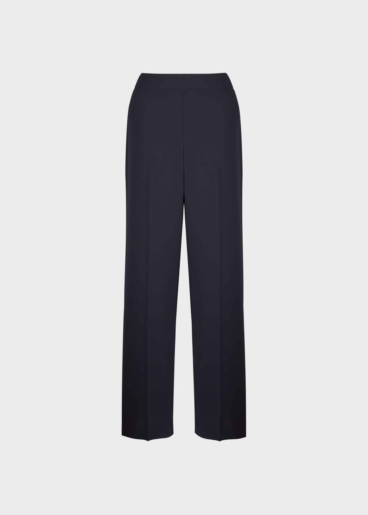Maya Wide trousers Navy