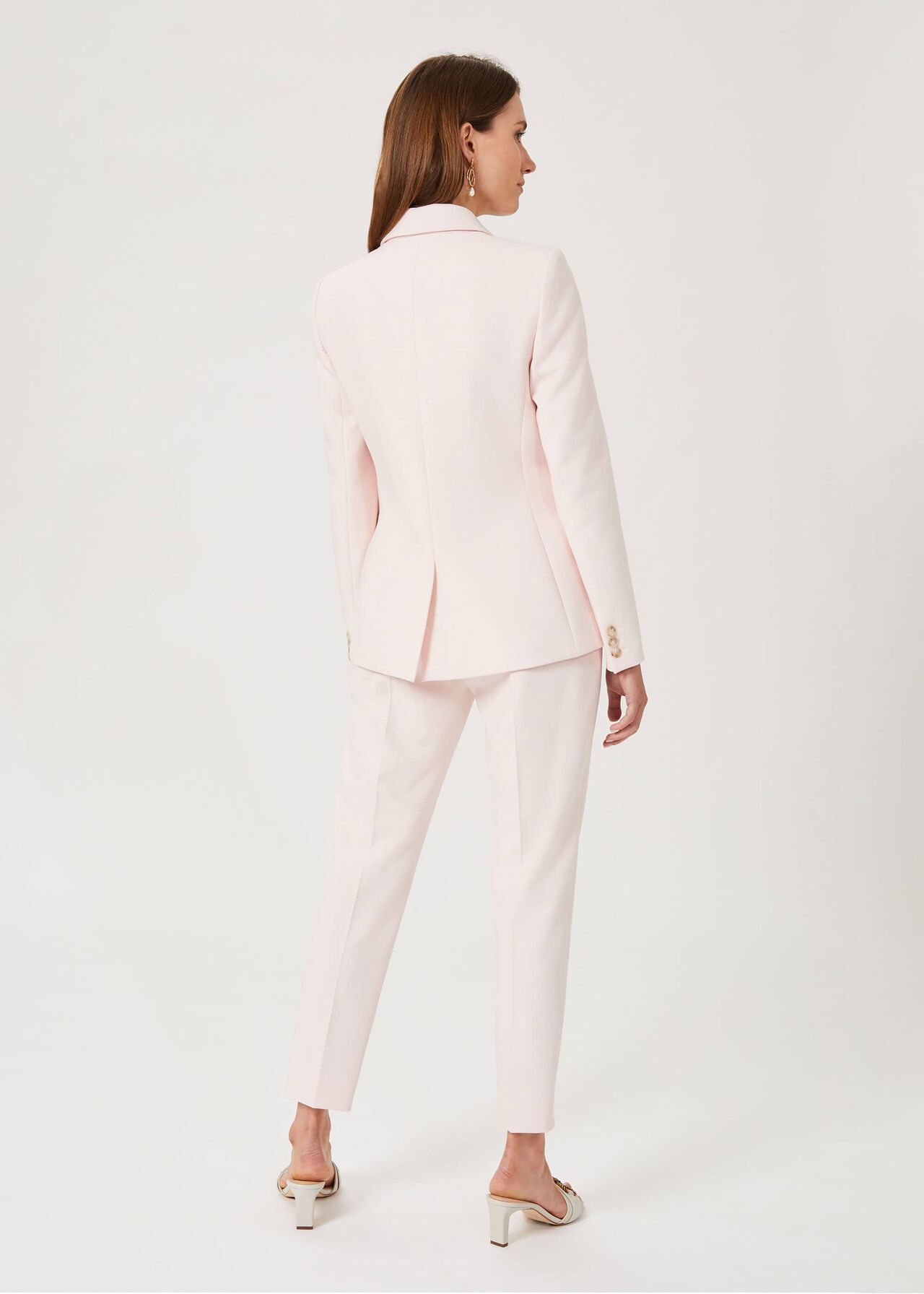 Kaia Jacket, Icy Pink, hi-res