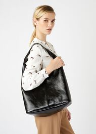 Lula Bag, Black, hi-res