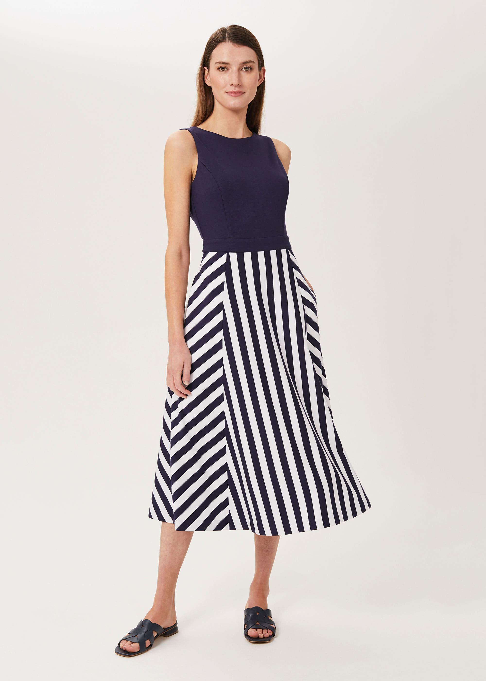 Stevie Jersey Dress