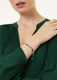 Oxford Bracelet, Persian Agate, hi-res