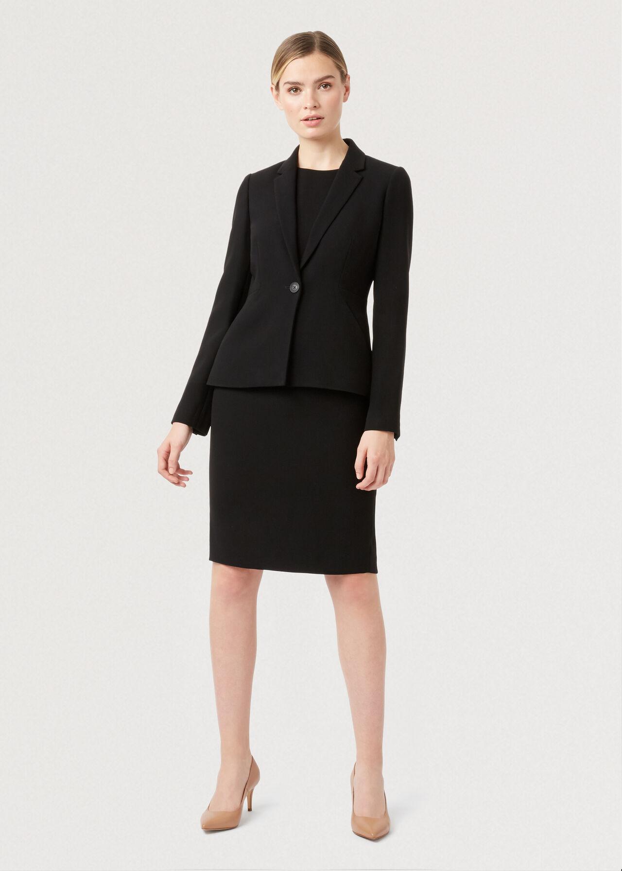 Petite Alva Co-ord Dress Suit, , hi-res