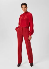 Kyle Trousers, Red, hi-res
