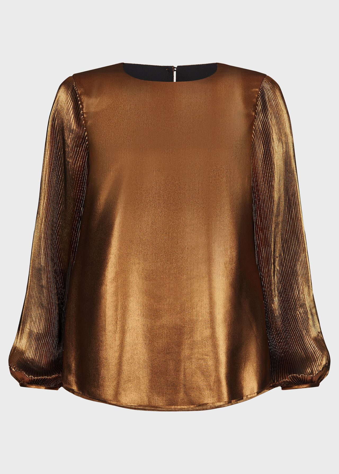 Malindi Top Black Copper