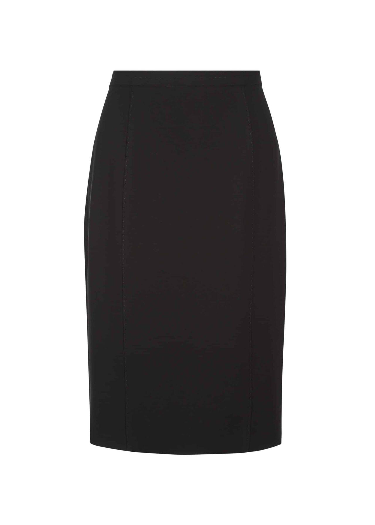 Mina Skirt Black