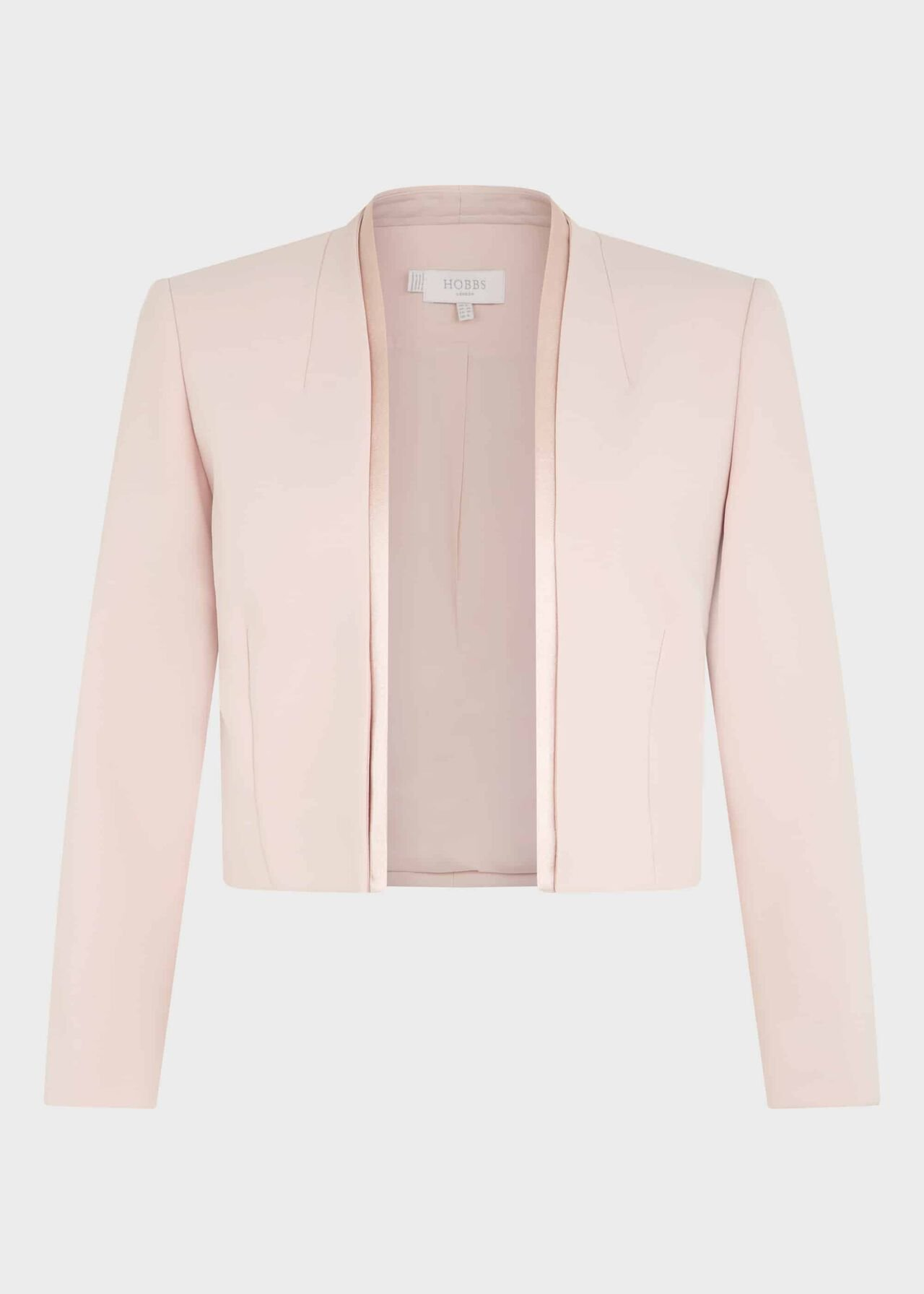 Frida Jacket Pale Pink