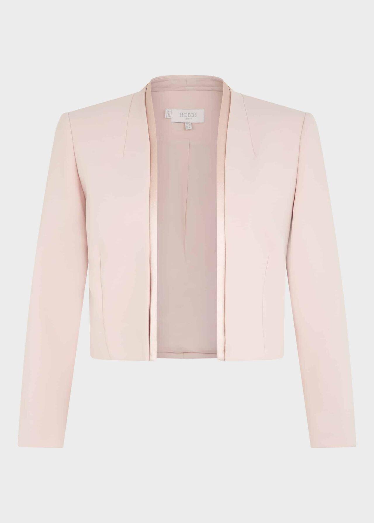 Frida Jacket Pale Pink