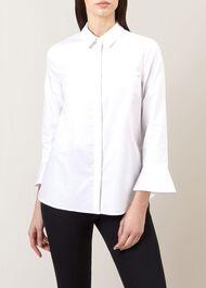 Matilda Shirt, White, hi-res