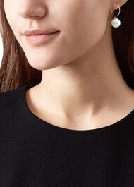Lucia Earring, Gold, hi-res