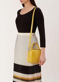Woodley Bag, Yellow, hi-res
