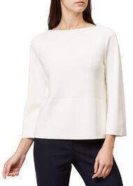 Martina Sweater, Ivory, hi-res